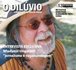 revista O DILÚVIO